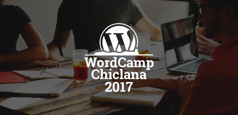 ¡Ya tenemos WordCamp! WordCamp Chiclana 2017